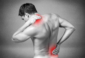 calor dolor muscular